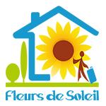 Logo du site partenaire fleurs de soleil